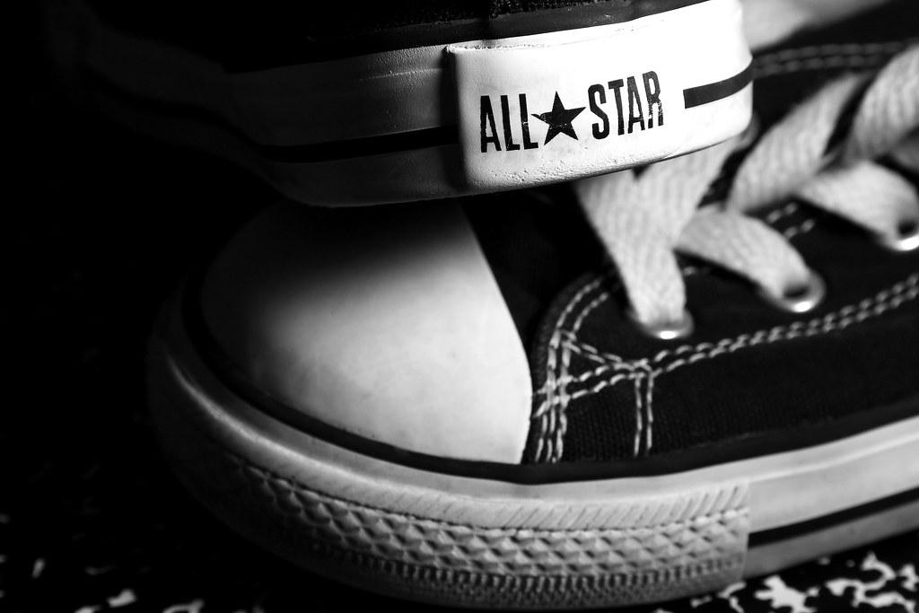 converse all star 365