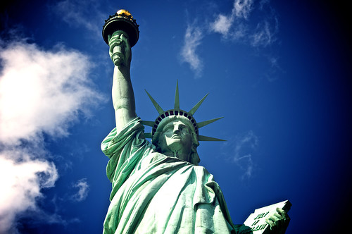 Statue of Liberty #8 | by NatalieTracy