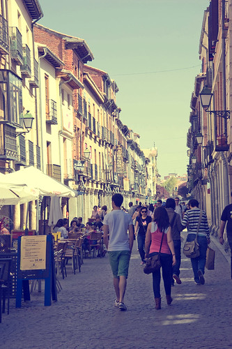 Calle Mayor | by adesarmiento