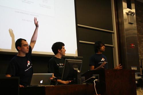 hackNY Spring 2011 Student Hackathon | by hackNY