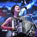 Arcade Fire / Davendra Banhart