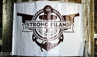 Strong Island | by Hexagoneye Photography