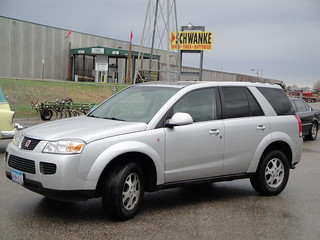 2006 Saturn Vue | by Crown Star Images
