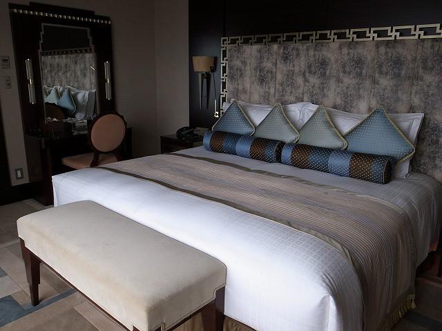 <p>wベッドの部屋</p>