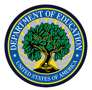 Department of Education Seal | by DonkeyHotey