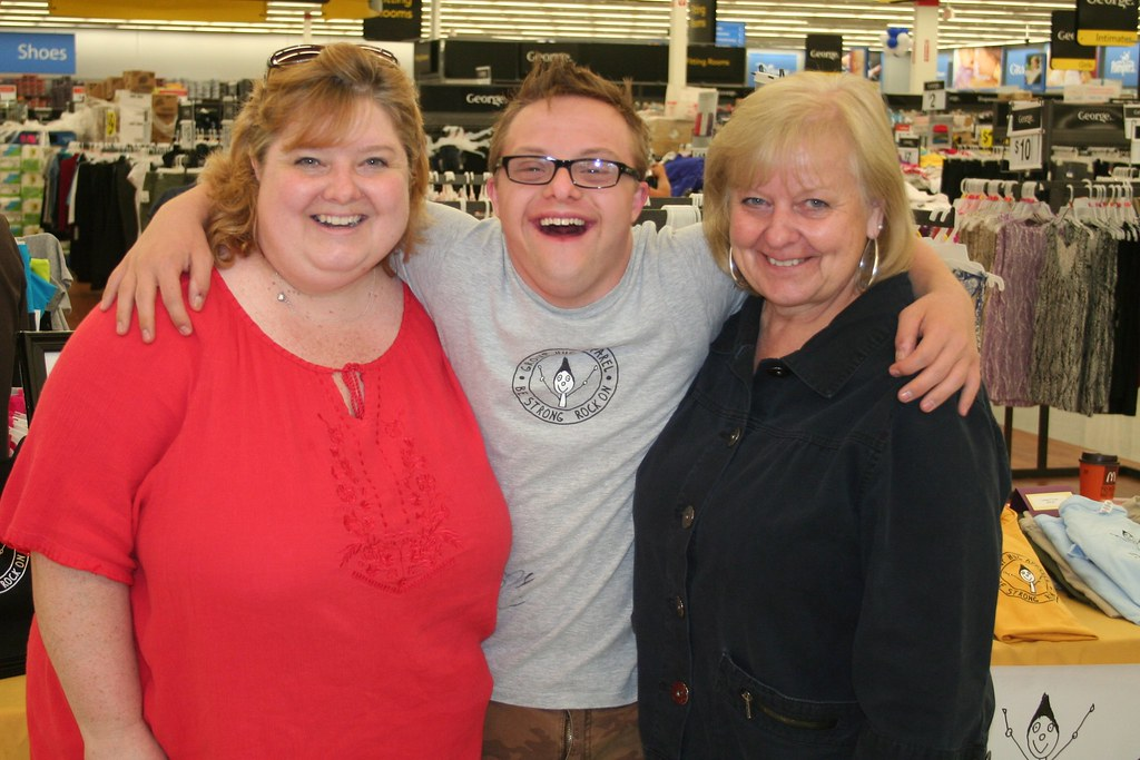 Walmart Windsor Dougall Ave | Group Hug Apparel