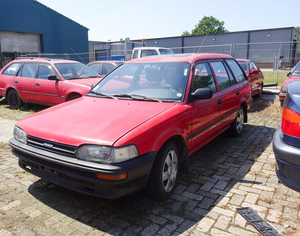 Kelebihan Toyota Xl Review