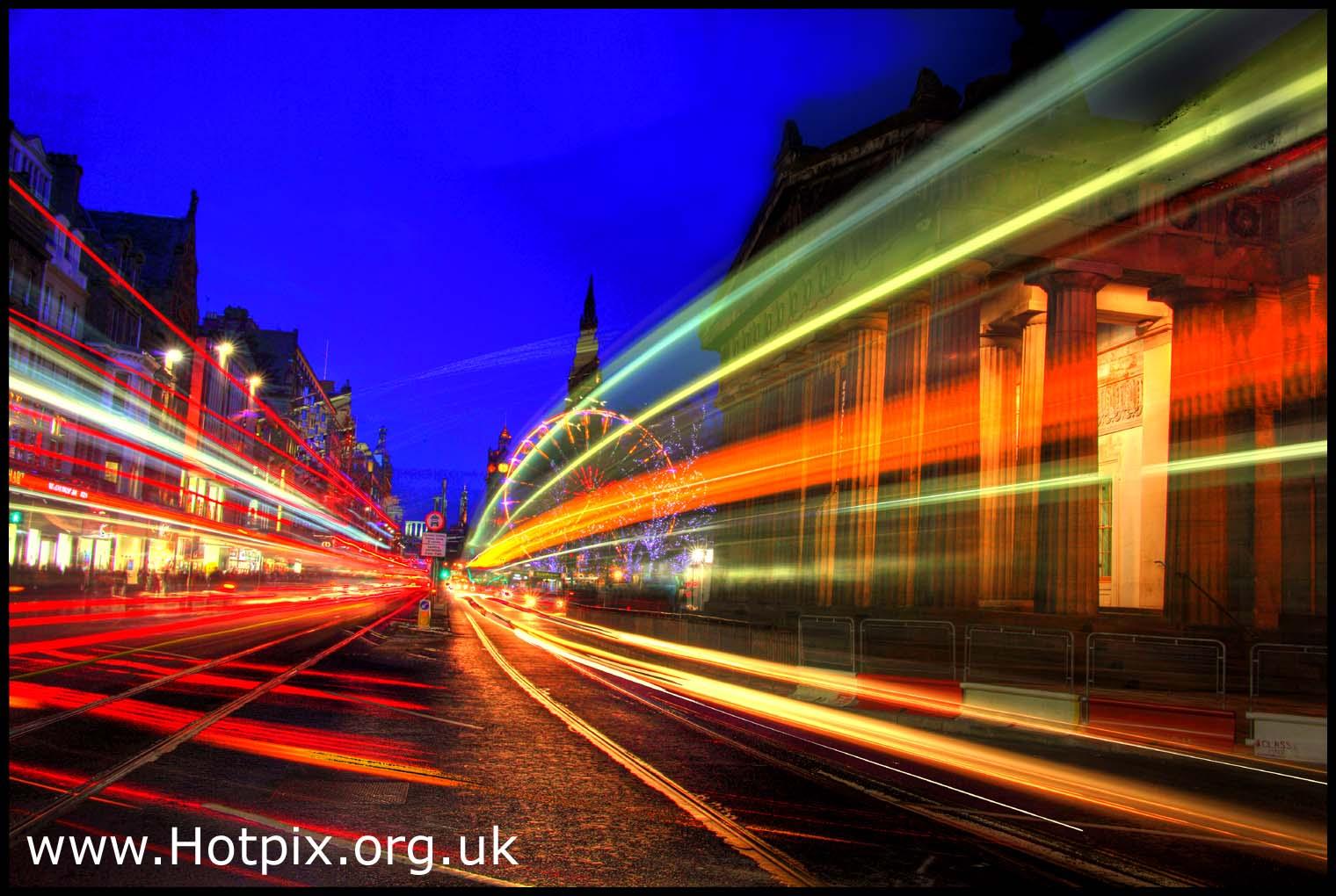 tony,smith,tonysmith,hotpix,tonysmithhotpix,fast,traffic,speed,road,edinburgh,princes,st,street,scotmand,UK,united,kingdom,dusk,night,shot,speeding,tripod,long,exposure,bulb,b,setting,tram,trams,hotpix.com,#tonysmithotpix,edimburgh