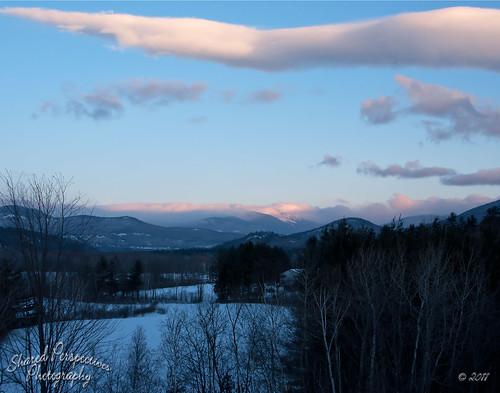 morning winter sky mountains clouds sunrise mtwashington sonya200 sharedperspectivesphotography