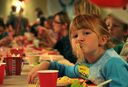 Deployed Family Dinner | by Offutt Air Force Base