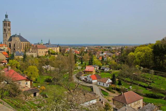 Kutná Hora / Czech Republic (UNESCO world heritage) [Reupload]