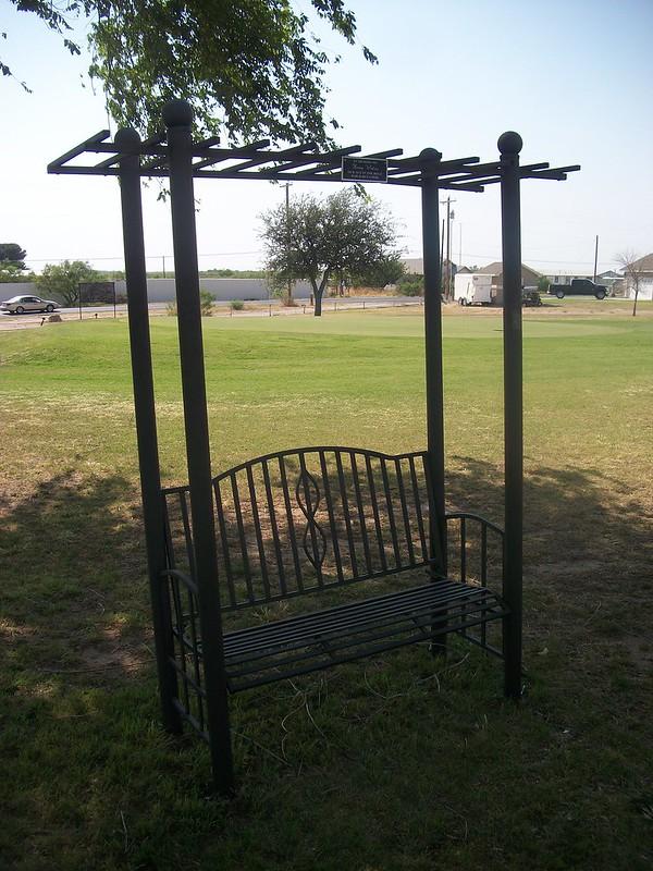 Arbor Day 2011 - McCamey, Texas