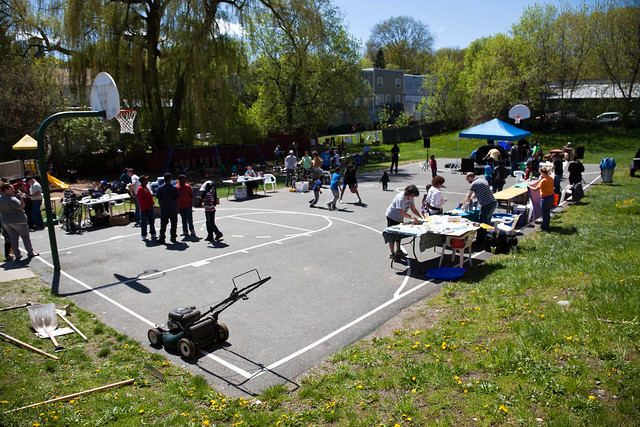 South End Earth Day 2011 - Albany, NY - 2011, Apr - 02.jpg