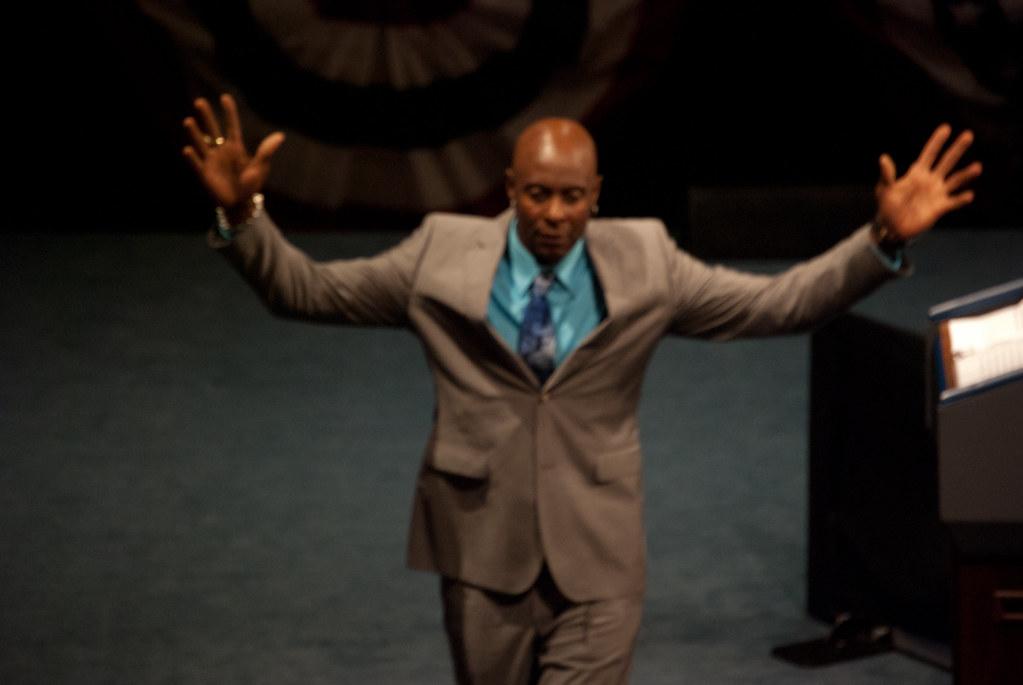 Should black athletes go to HBCUs?