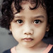 Portrait Photography | The Eyes are The Window of The Soul by wazari