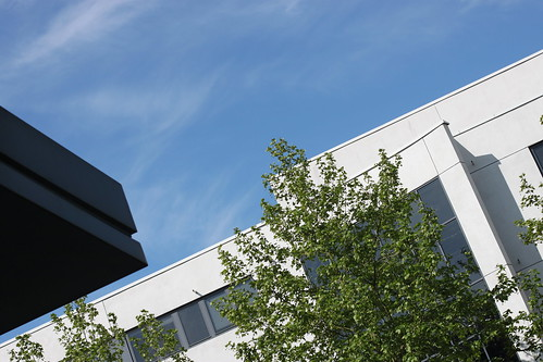 Nightingale building, University of Southampton