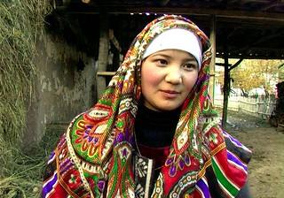 Kyrgyzstan Vishwakarma Brides