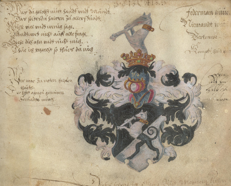 The Book of Crest #4