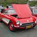03-01-08 Cars and Coffee Irvine