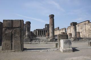 Pompei | by Aleksandr Zykov