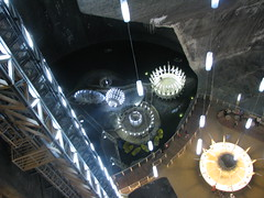 Turda Salt Mine 2010-47