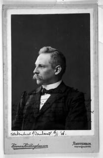Gerard von Brucken Fock  portrait