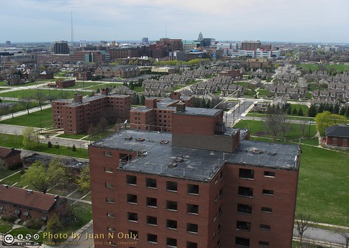 Brewster-Douglass Housing Projects [A630-2516] | by Juan N Only