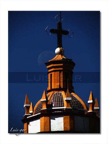 Iglesia del barrio de Jesus_1838