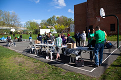 South End Earth Day 2011 - Albany, NY - 2011, Apr - 01.jpg by sebastien.barre