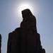 Memnonovy kolosy, foto: Luděk Wellner