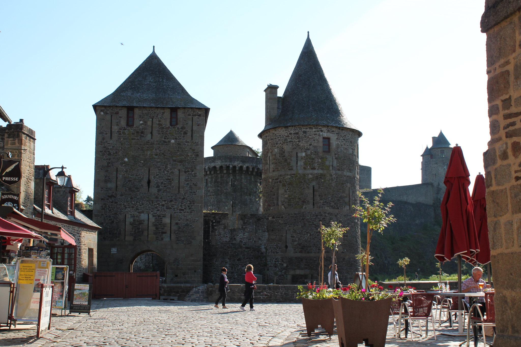 Pays Office FougèresFlickr de de Tourisme QthsrdCxoB