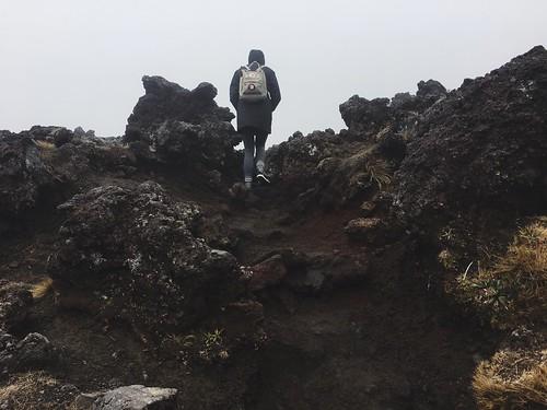 Tongariro Alpine Crossing   by lady3jenn
