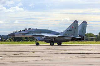 MiG-29SMT | by RealHokum
