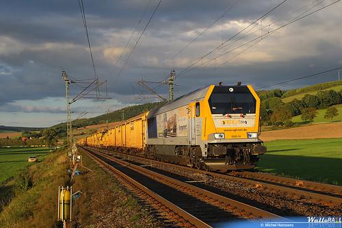 Haunetal-Neukirchen.  05.09.11.
