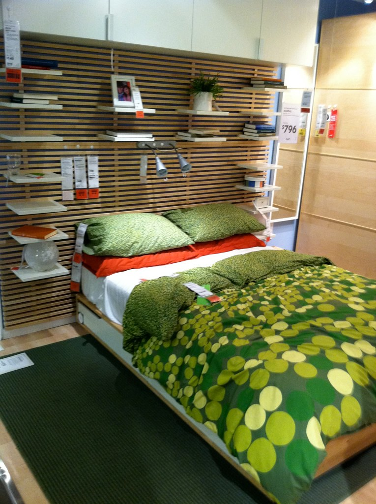 Ikea Mandal Bed Sweetietooth Flickr