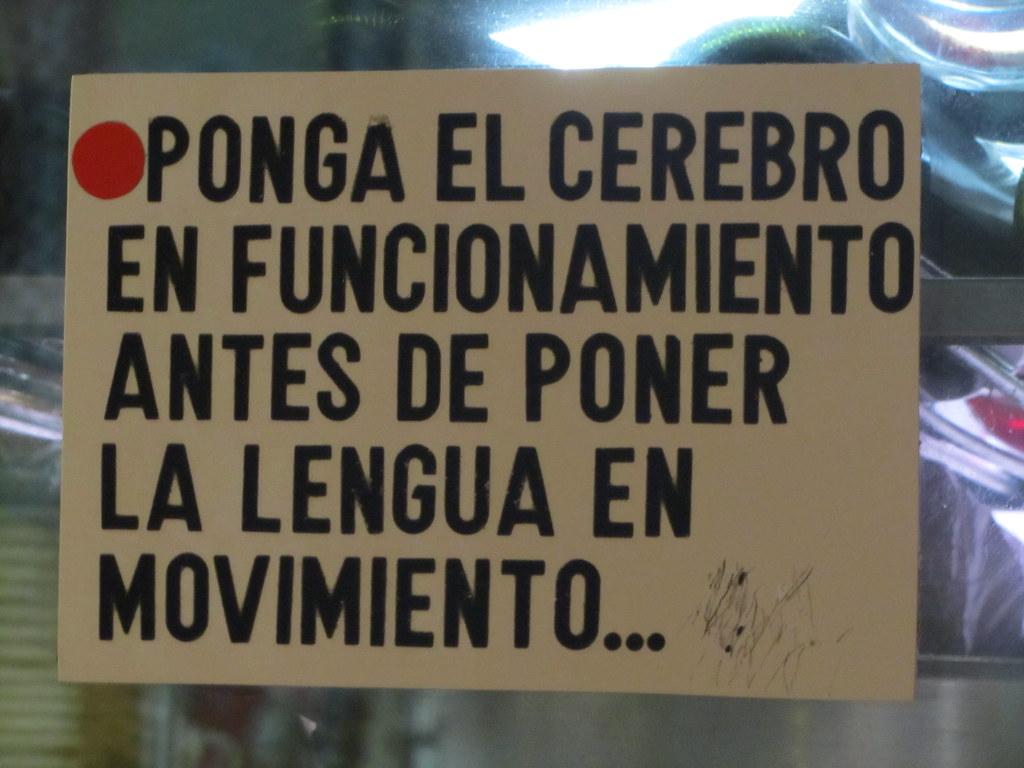 Frase Insulto Pensar Juanfra álvarez Flickr