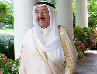 The emir of Kuwait | by World of Royalty