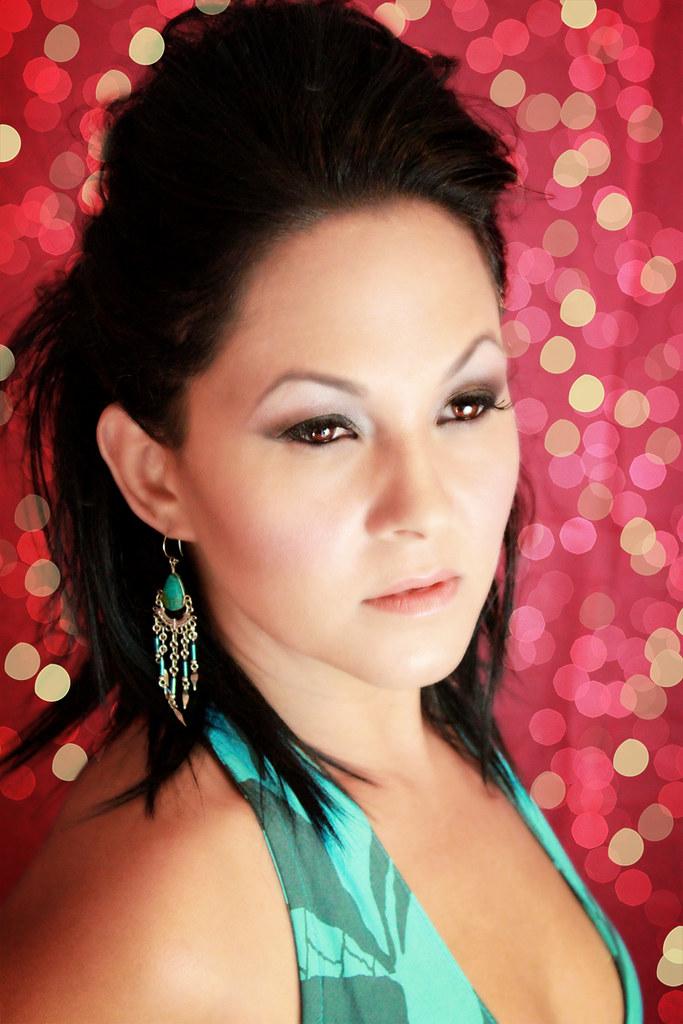 Maquillaje | Modelo: Aixa Torres Maquillaje y estilismo
