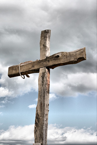 Jesus Cross | by Claudio 