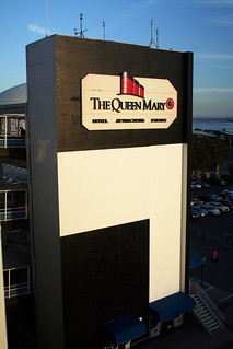 Queen Mary - New Sign | by Miss Shari