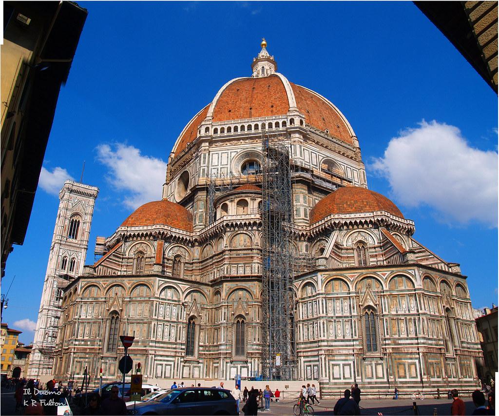 Resultado de imagem para Santa Maria del Fiori (Duomo)