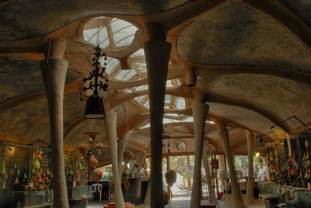 Cave of Bells