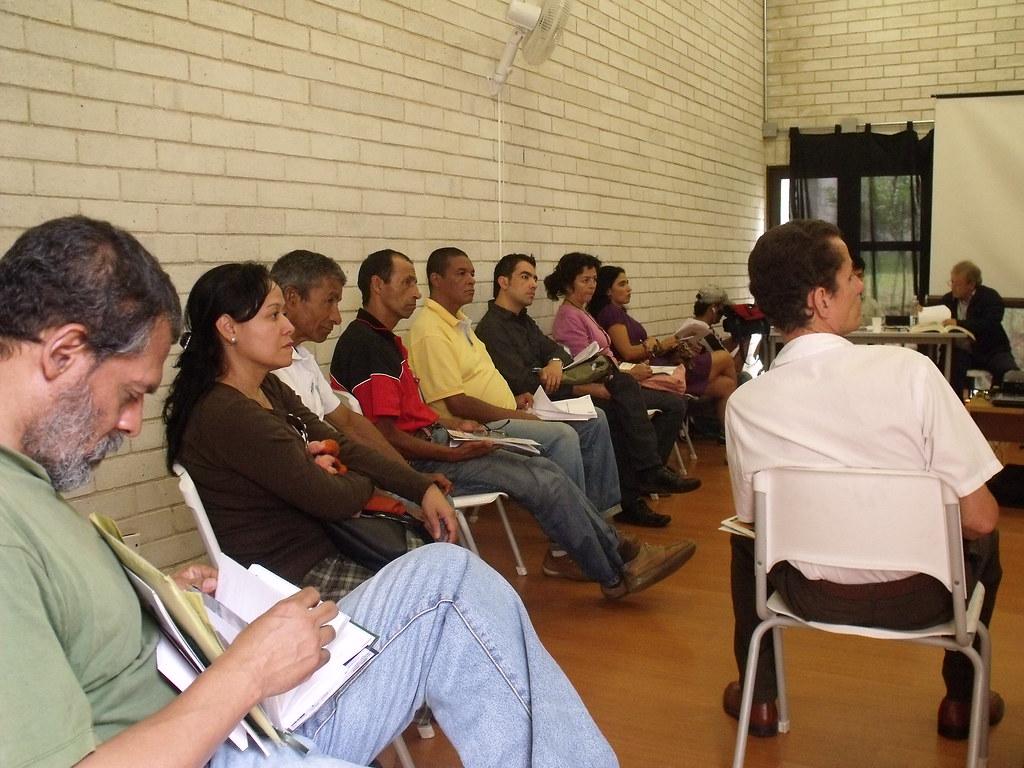 Foros del Plan de Desarrollo Cultural de Medellín