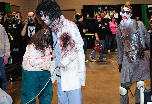 ScareFest 2010 | by TheScareFest
