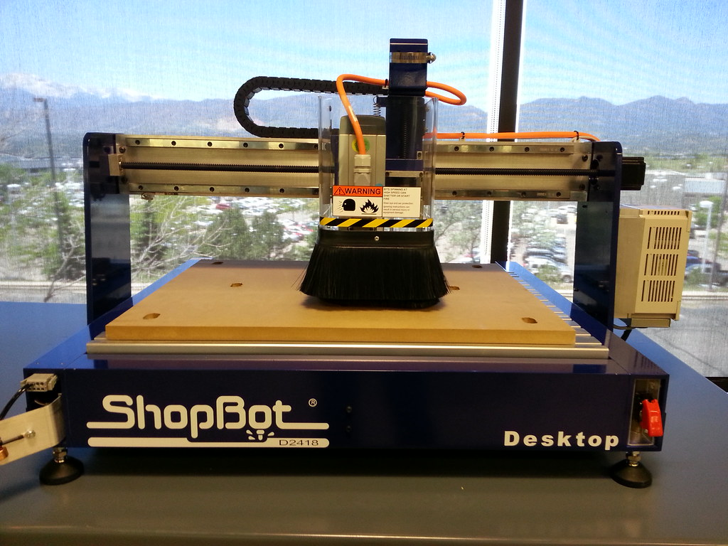 Terrific Shopbot Desktop Cnc Shopbot Desktop Cnc At Library 21C Mak Interior Design Ideas Inamawefileorg