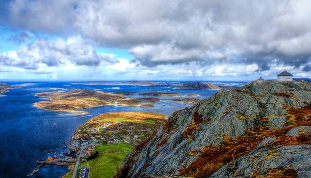 Lauvsnes, Norway