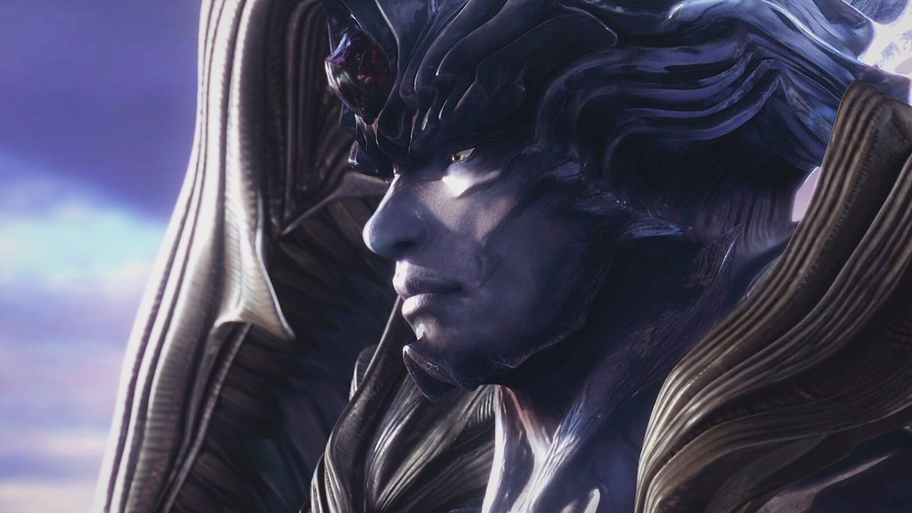 Devil Jin In Tekken Blood Vengeance Solidsmax Flickr