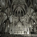 St. Patrick's Cathedral by jmason3401