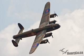 CWHM Lancaster | by Henry_Lo