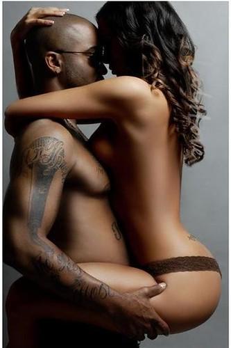 Sensuell Erotik